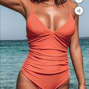 Cupshe one piece